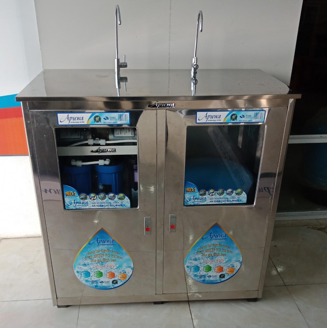 Máy lọc nước tinh khiết RO công sở