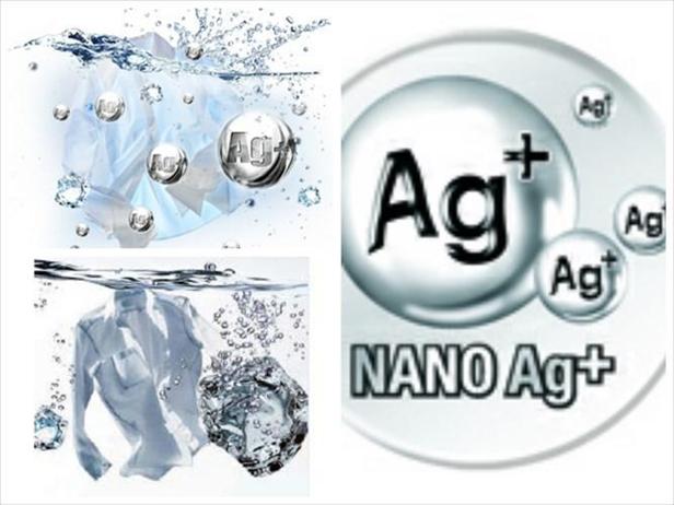 Cơ chế diệt khuẩn và tính an toàn của nano bạc