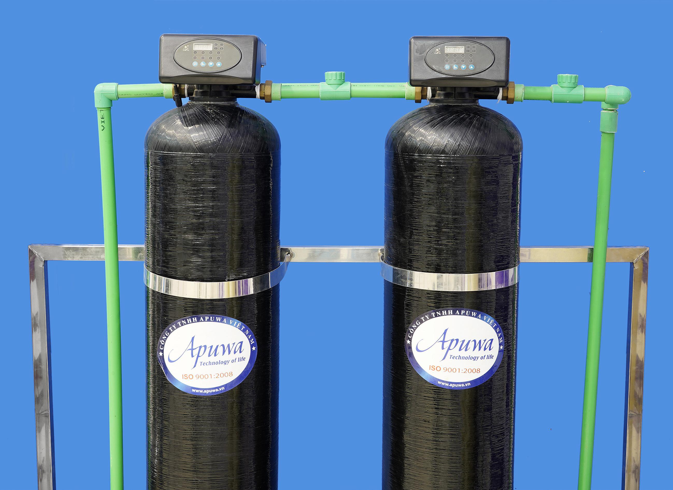 Tại sao cần sử dụng thiết bị lọc nước đầu nguồn cho gia đình?