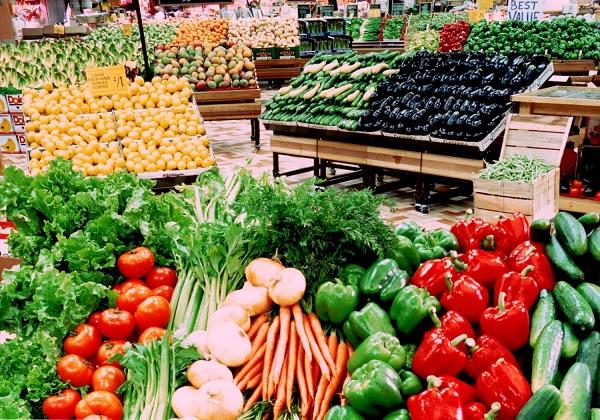Bảo quản nông sản sau thu hoạch bằng công nghệ nano