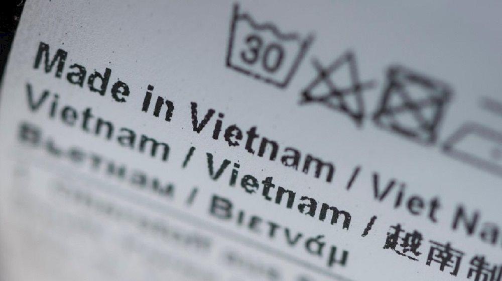 """Xây dựng bộ tiêu chí dán mác """"made in Vietnam"""""""